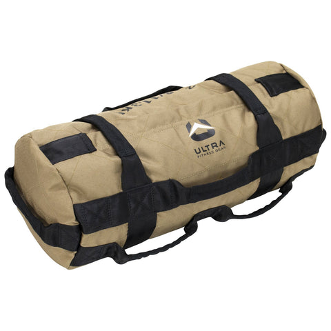 Ultra Fitness Gear, Heavy Duty Workout Sandbag