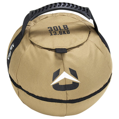 Ultra Fitness Portable Sandbag Kettlebell, 30 Pounds (lbs)