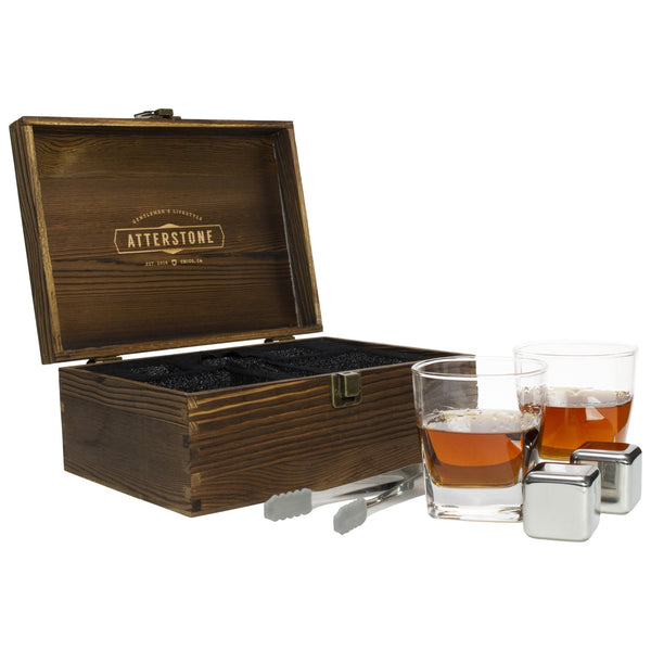 Essential Whiskey Box Set