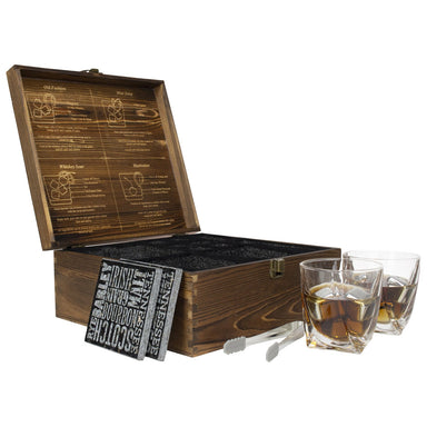 Classic Cocktail Box Set