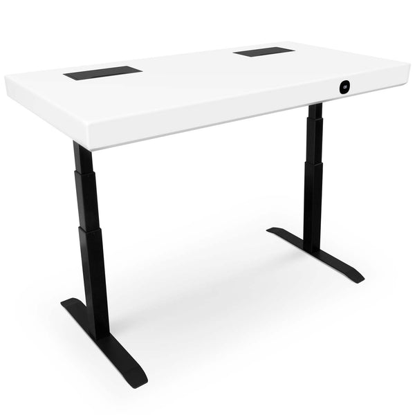 Topp Essentials Ergonomic and Fully Height Adjustable Standing Desk