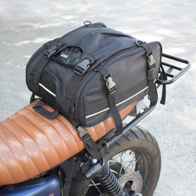 VUZ Moto Expandable Tail Bag