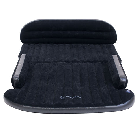 SUV car mattress with pillows