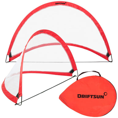 Pop Up soccer Goal Set