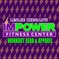 Leslee Keegan's I'MPOWER Group Locker