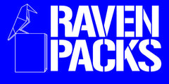 Raven Packs Group Locker