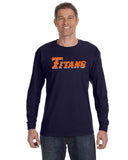 Titans Long Sleeve T-Shirt