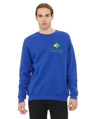Kids Link Drop Shoulder Fleece