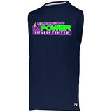 Men's Essential Muscle Tee I'MPower