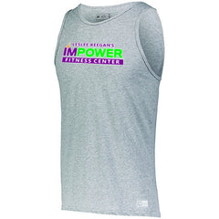 Men's Essential Tank I'MPower