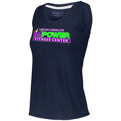 Ladies Essential Tank I'MPower