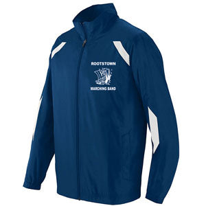 Youth and Adult Warm Up Jacket