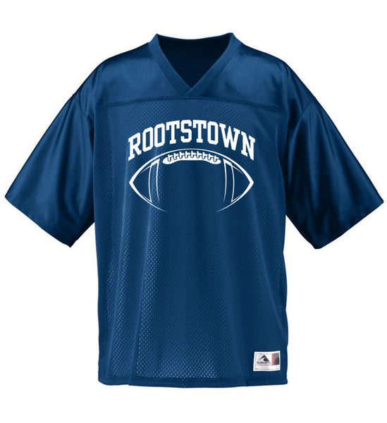 Rootstown Cheer Ladies Replica Fan Jersey
