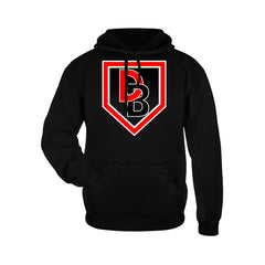 Dingers Fleece Performance Hoodie