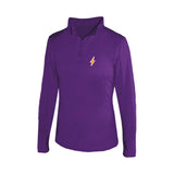 Ladies Lightweight 1/4 Pullover I'MPower