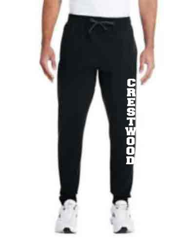 Jogger Sweatpants for Adults - CHS/MS