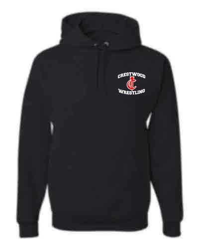 Adult and Youth Hoodie Logo C - CHS/MHS