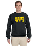 Southeast Pirates Crewneck