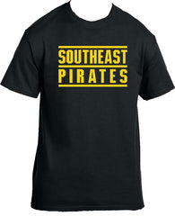 SE Pirates Short Sleeve Shirt