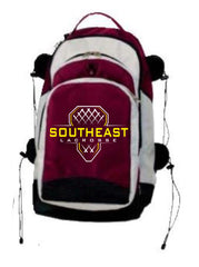 Southeast Lacrosse Martin Backpack