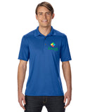 Kids Link Men's Performance Polo