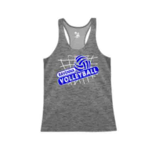 Ladies' dri-fit tank