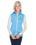 Kids Link Cosmic Fleece Women's Vest