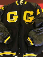 Garfield Letterman Jackets