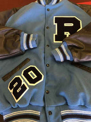 Rootstown Letterman Jackets