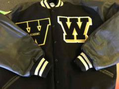 Windham Letterman Jackets