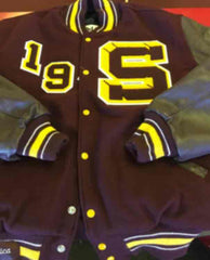 Southeast Letterman Jackets