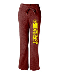 Ladies' Open Hem Sweatpant for Adults SE PTO