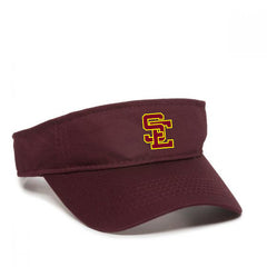 Southeast Pirates Visor