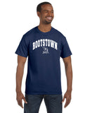 Rootstown Wrestling T-Shirt - 1 Color Logo