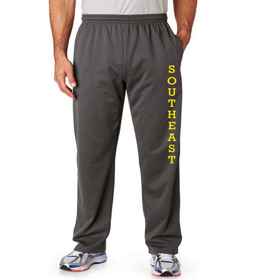 Adult Open Hem Sweatpant