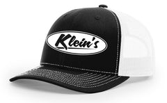 Klein's Adjustable Richardson Hat (Staff Logo)
