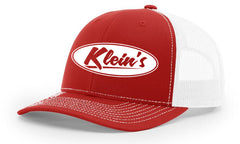 Klein's Fitted Richardson Hat (Staff Logo)