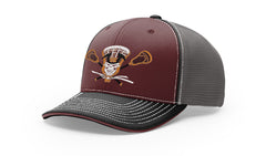 Southeast Lacrosse Richardson Hat