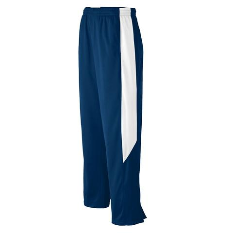 Youth and Adult Uni-Sex Warm-Up Pants