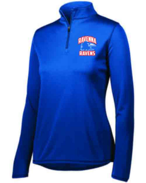 Women's or Men's 1/4 Zip  pullover