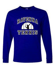 Ravenna Tennis Long Sleeve T Shirt