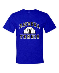 Ravenna Tennis Short Sleeve Shirt