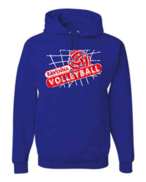 Hoodie for Adults and Youth