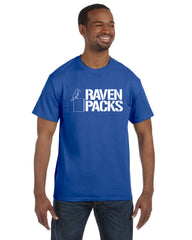 Raven Packs Unisex T-Shirt