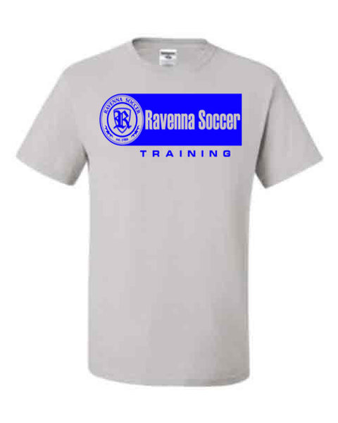 Goalie t-shirts - REQUIRED - Ravenna Soccer