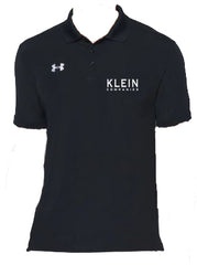 Klein's Restoration Under Armour Polo