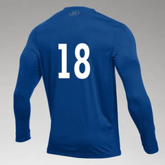 Ravenna High School Long Sleeve Uniform