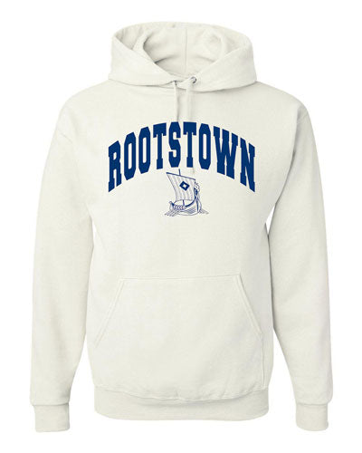 Adult and Youth Hoodie -Logo B - YOUTH