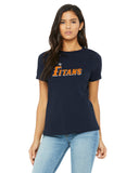 Lady Titan's Women's T-Shirt