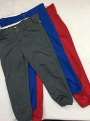 Youth Softball Pants